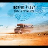 Robert Plant - Tall Cool One
