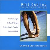 Phil Collins, Evening Star Orchestra - Two Hearts