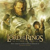 The Lord of the Rings: The Return of the King [Original Soundtrack]