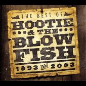Hootie & the Blowfish - Hold My Hand