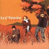 La 5? Estaci?n - El Sol No Regresa