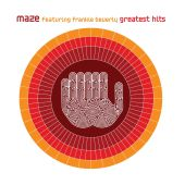 Maze, Frankie Beverly - Before I Let Go