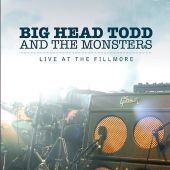 Big Head Todd & the Monsters - It's Alright