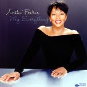 Anita Baker - You're My Everything