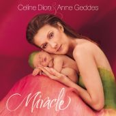 Miracle - Celine Dion (Audio CD) UPC: 827969345320