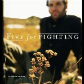 Five for Fighting - 100 Years