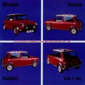 Vol. 1-Shake Some Action