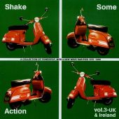 Vol. 3-Shake Some Action