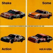 Vol. 4-Shake Some Action