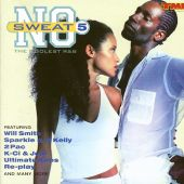 No Sweat: The Coolest R&B Vol. 5