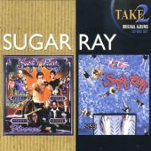 Sugar Ray - Fly (Featuring Super Cat)
