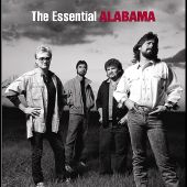 Alabama - I'm in a Hurry (And Don't Know Why)
