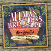 The Allman Brothers Band - Whippin' Post