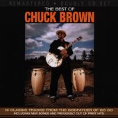 Chuck Brown - Run Joe
