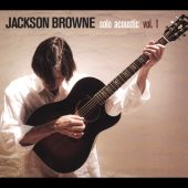 Jackson Browne - The Birds of St. Marks