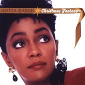 Anita Baker - Christmas Time Is Here