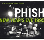 Live at Madison Square Garden New Year's Eve 1995