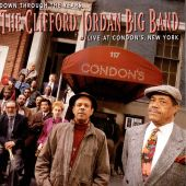 Down Through the Years: Live at Condon's New York