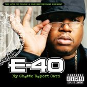 Keak da Sneak, E-40 - Tell Me When to Go
