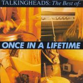 Talking Heads - Life During Wartime (Live