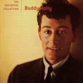 Definitive Collection - Buddy Holly (Audio CD) UPC: 602498820988