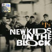 New Kids on the Block - Hangin' Tough (In a Funky Way)