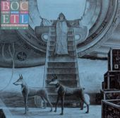 Blue ?yster Cult - Cities on Flame