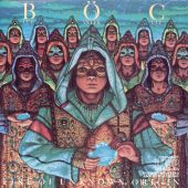Blue Öyster Cult - Burnin' for You