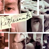 The Replacements - I Will Dare