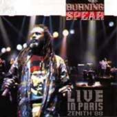 Live in Paris: Zenith '88