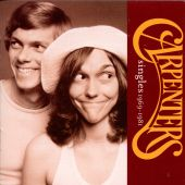Carpenters - Merry Christmas Darling