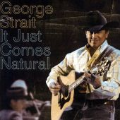 George Strait - Give It Away