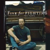 Five for Fighting - The Riddle