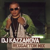 DJ Kazzanova, Luny Tunes, Mas Flow 2, Various Artists - Mayor Que Yo