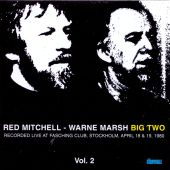 Red Mitchell-Warne Marsh Big Two, Vol. 2