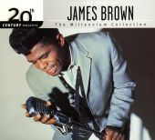 20th Century Masters-The Millennium Collection: Best of James Brown