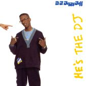 DJ Jazzy Jeff & the Fresh Prince - Nightmare on My Street