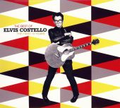 Elvis Costello - Everyday I Write the Book