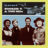 The Very Best of Booker T. and the MG's [Stax]