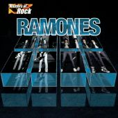 The Ramones - Blitzkreig Bop