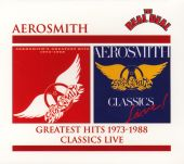 Aerosmith - Seasons of Wither