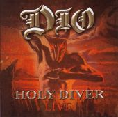 Ronnie James Dio, Dio - Holy Diver [Live]