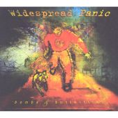 Widespread Panic - Hope in a Hopeless World