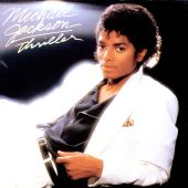 Thriller - Michael Jackson - Michael Jackson (Audio CD) UPC: 074646607329