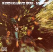 Creedence Clearwater Revival - Born on the Bayou