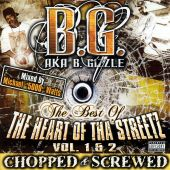 The Best of tha Heart of tha Streetz, Vols. 1-2