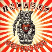 Incubus - Love Hurts