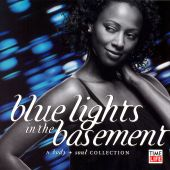 Body + Soul: Blue Lights in the Basement