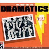 The Dramatics - Be My Girl