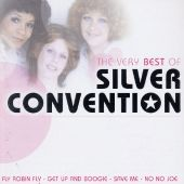 The Silver Convention - Fly Robin Fly